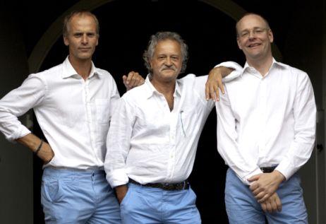 Malando Trio